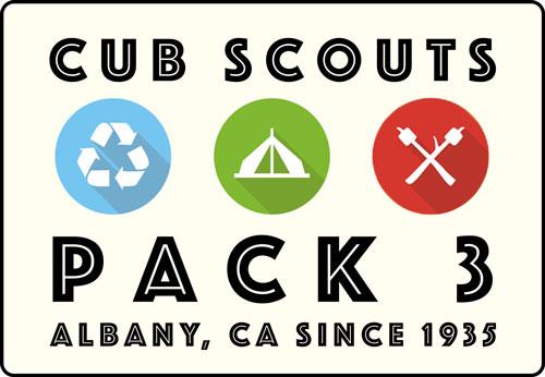 Albany Cub Scouts